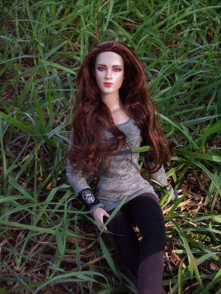 59 best twilight saga dolls images on pinterest bella