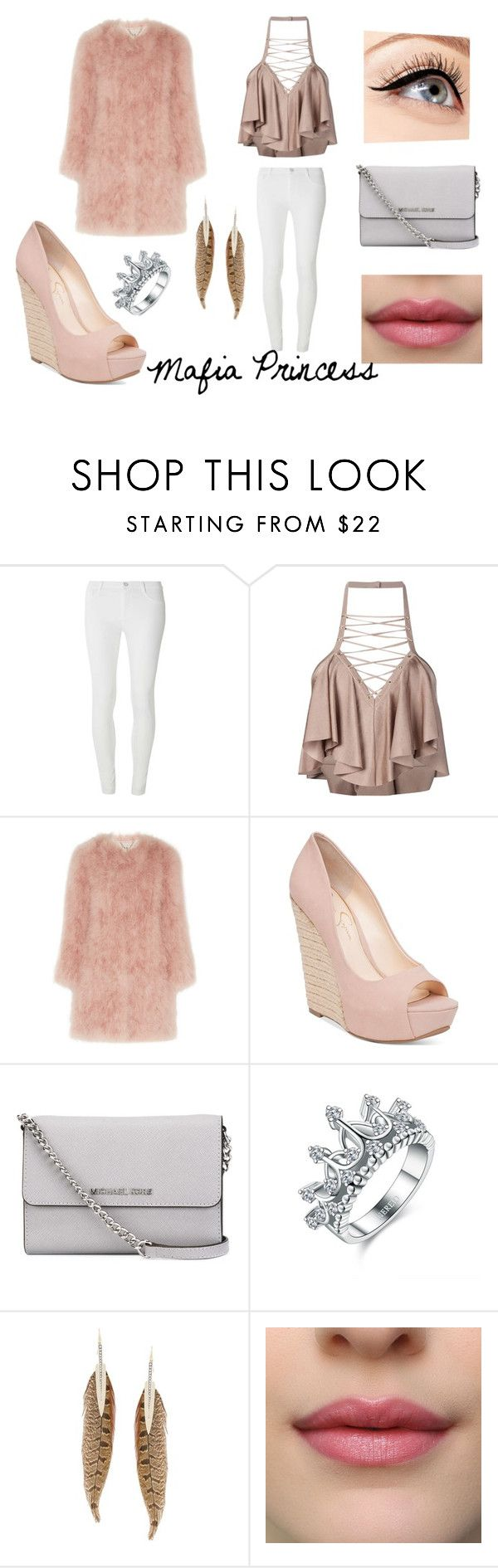 """Mafia Princess - Clarke, capítulo 8"" by carol-garcia-f on Polyvore featuring Dorothy Perkins, Balmain, Topshop Unique, Jessica Simpson, MICHAEL Michael Kors, Roberto Cavalli e Luminess Air"