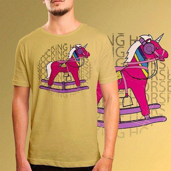 Reseller welcome design name : 90's unicorn rocking horse retro art Harga mulai rp. 65.000. bahan cotton combed 20s cocok untuk daerah tropissablon terbaik.  Ukuran :  XS 38 x 58cm (Rp 65.000)  S 38 x 58cm (Rp 68.000)  M 41 x 63cm (Rp 71.000) ML 44 x 65cm (Rp 74.000) L 50 x 69cm (Rp 77.000) XL 52 x 71cm (Rp 80.000) XXL 56 x 76cm (Rp 83.000) XXXL 67 x 78cm (Rp 93.000)  Warna kaos yang tersedia :  Abu mistyabu mudaabu tua Biru benhurbiru mudabiru tuabiru turkish mudabiru turkish tua Coklat…