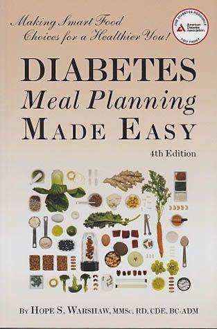 Diabetes Meal Planning Made Easy! #health #diabetes