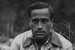 Emilio Comici, Italian alpinist