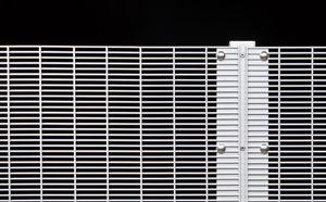 Verjas y cercados de seguridad. Verja Defence Plus. #valla, #vallas, #vallado, #vallados, #mallas, #mallas-metalicas, #vallas-jardin y #cerramientos-vallas. Más información en www.rivisa.com