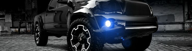 2014 Toyota Tacoma Accessories & Parts