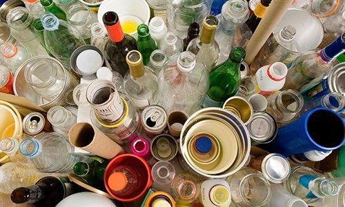Τελευταίοι στην ανακύκλωση