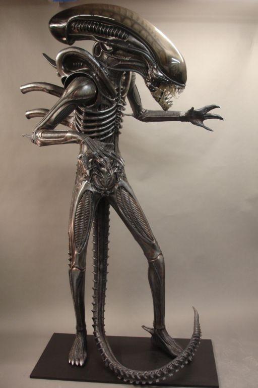Alien, toy