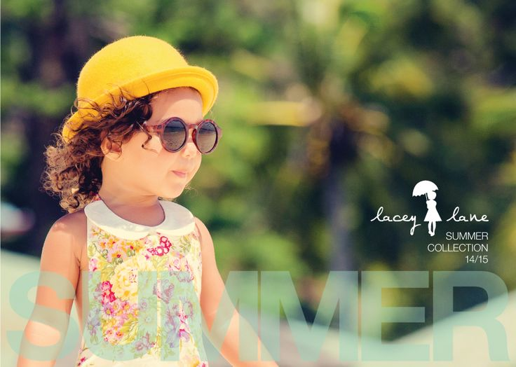 Lacey Lane Summer Collection