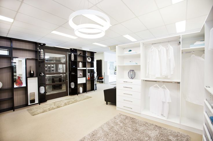 Simple, Essential Wardrobe Storage. Together with our interior designers your wardrobe will be functional, stylish and individually designed for your clothes and your needs. Love this? visit www.alliancerobes.com.au