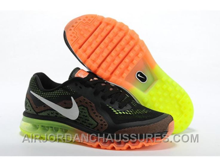 2014 Air Max Shoes