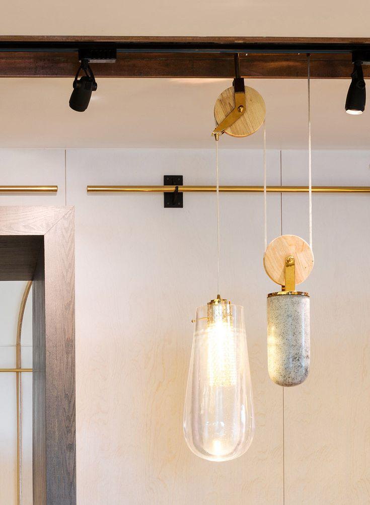 Как сделать освещение ресторана удобным и запоминающимся