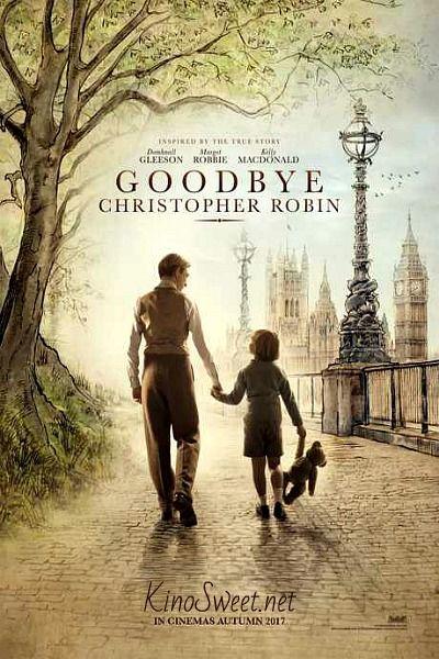 Фильм Прощай, Кристофер Робин онлайн бесплатно