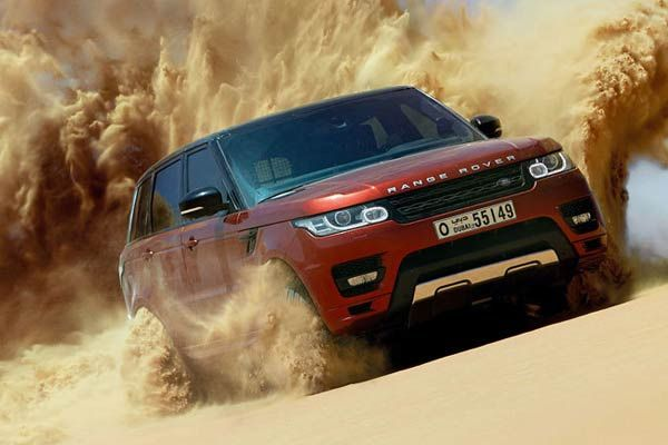 Armstrong Motor Group Is Your New And Used Land Rover Dealer. We Hold a Wide Range New & Low Mileage Pre Owned Models. We Service And Support.