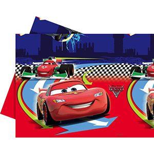 Cars 2 Masa Örtüsü, cars parti seti