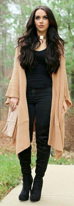 Sweater Weather / Carli Bybel