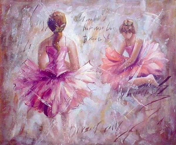 23 best images about Ballet Art on Pinterest | Oil on ...