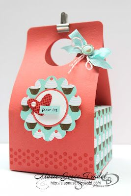 I made a Cricut .cut file inspired by the darling project. Check it out on my blog. http://scrappincatscreativeendeavors.blogspot.com/2012/04/gift-box-made-with-scallop-envelopes.html