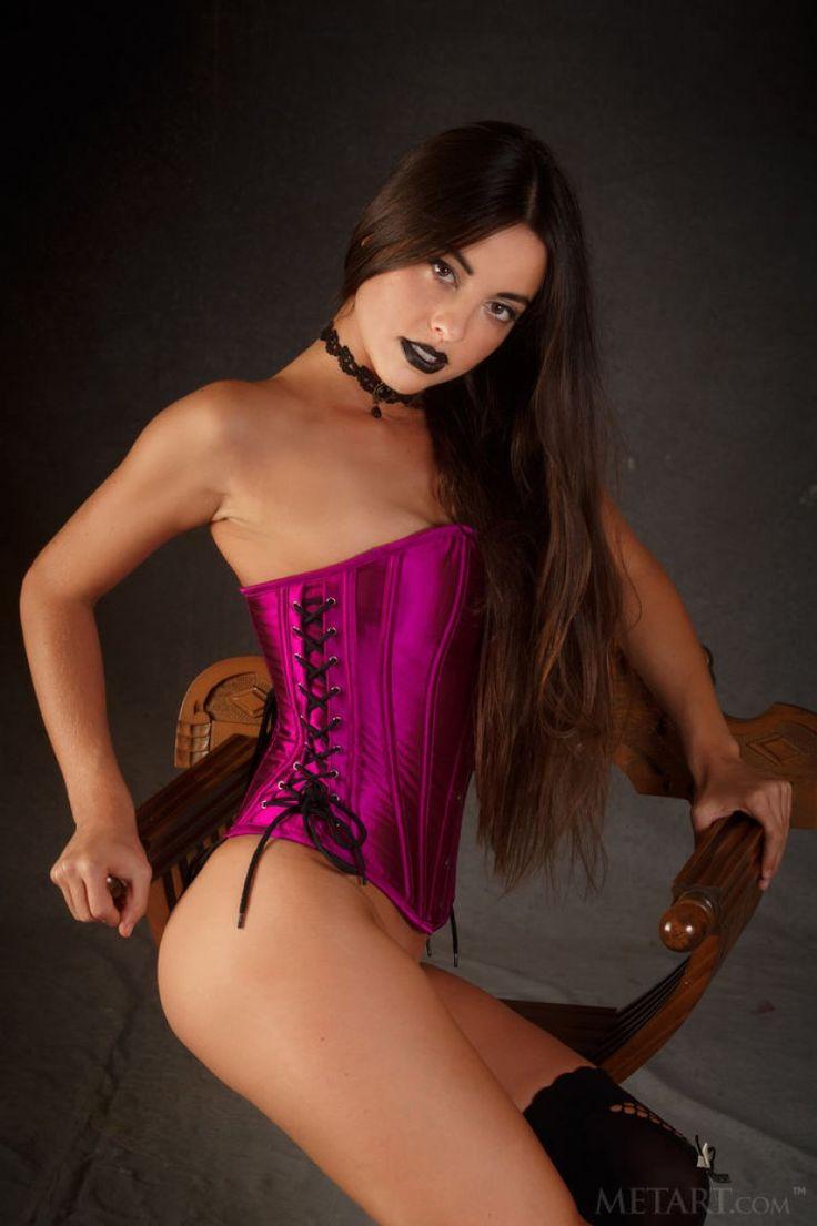 Lorena Garcia Nude Photos