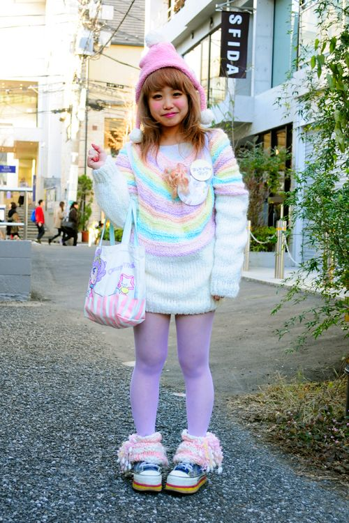 91 Best Images About Decora And Harajuku Style On