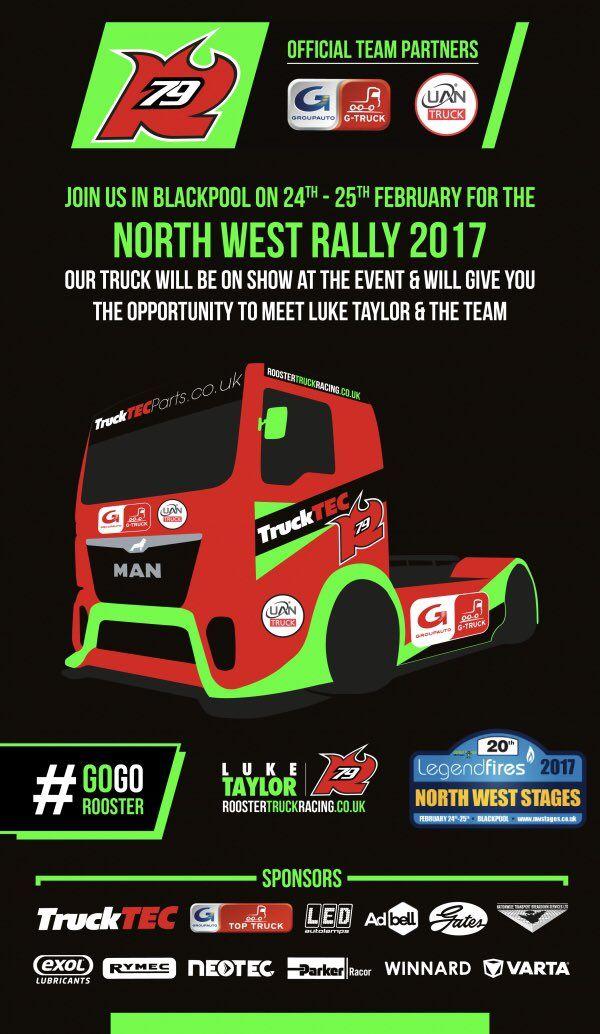 Rooster Truck Racing (@RoosterTruck) | Twitter