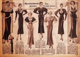 Image result for 1930's corsages