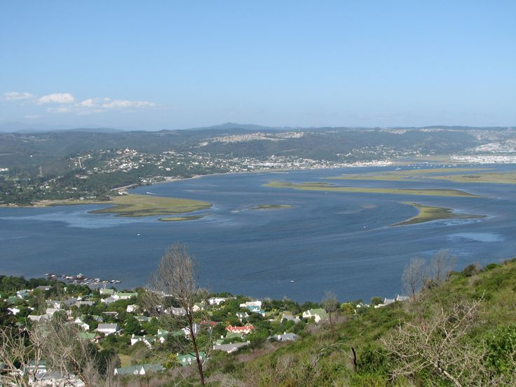 Come to the glorious Garden Route & check out our 'little bit of paradise'... This is Knysna!