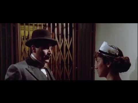 Agatha Christie's Poirot Season 04 Episode 03 One, Two, Buckle My Shoe - YouTube