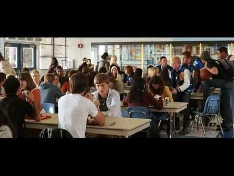 """17 Again - Zac Humilates Big Bully - YouTube Use w/ Ch 5 of Randall Collins's """"Violence"""""""