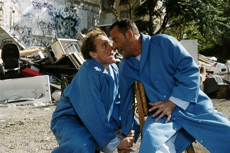"""""""Przyjaciel gangstera"""" - Gérard Depardieu, Jean Reno - 2003  galeria zdjęć - Zdjęcie nr. 13"""