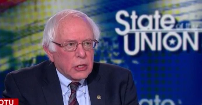 "Sanders Slams Trump for 'Bragging' About Millions of Americans Losing Healthcare | Common Dreams | ""The Vermont senator was referring to a provision in GOP tax bill that repeals ACA individual mandate, potentially leaving 13 million more Americans without health insurance."" Click to watch and share with video (1:32)."