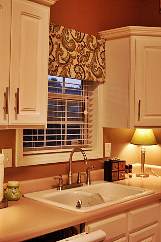 kitchen window blinds kitchen windows kitchen window curtains ideas ...