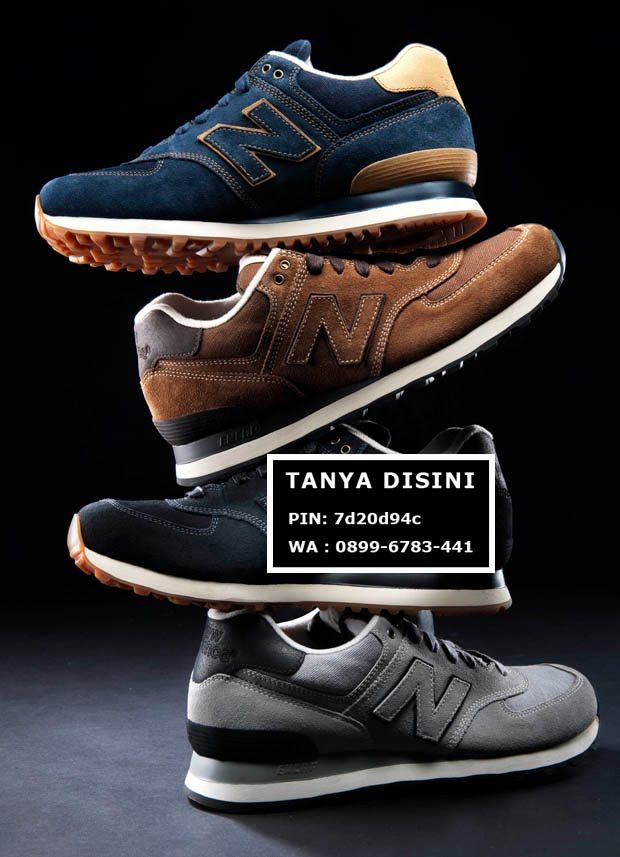 Distributor Sepatu Olahraga New Balance