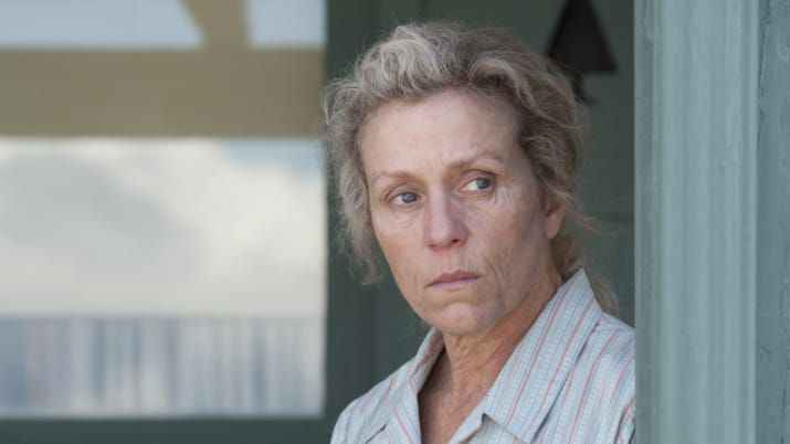 """Starring: Frances McDormand, Richard Jenkins, Zoe Kazan, Rosemarie DeWitt, and Bill Murray""""It's a slow, dramatic, yet beautiful drama about an eccentric woman named Olive Kitteridge, and her marriage with her husband Henry, which spans almost 25 years.""""Submitted by wiryobrenda"""