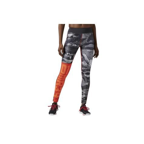 REEBOK ONE SERIES CRAZY CAMO TIGHT (AI1693)