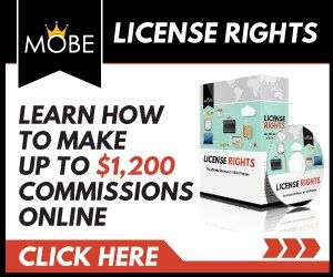 MOBE My Online Business Education with Michael Ellis Thornley