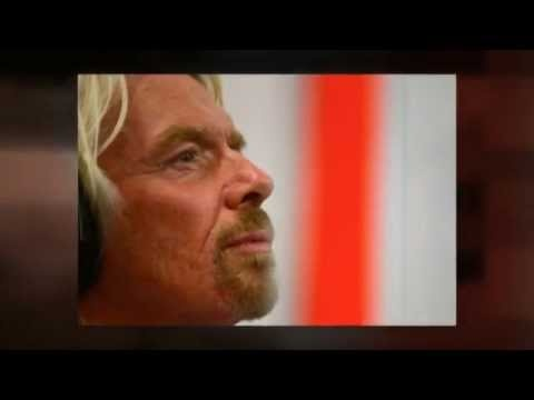 "Richard Branson: ""Dr. YES..!"""