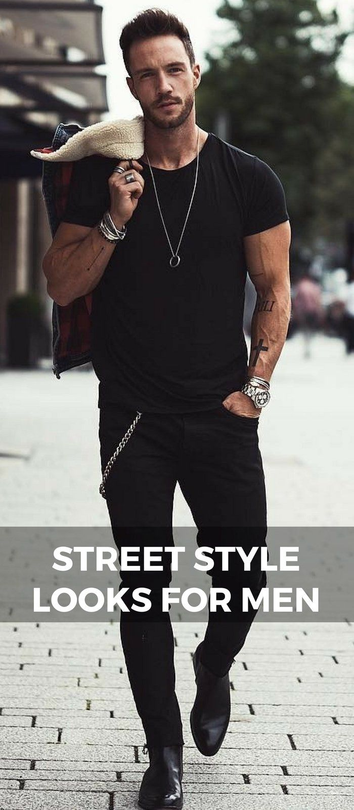 11 Coolest Street Style Looks To Try Now – LIFESTYLE BY PS 8e9d8193e2bc
