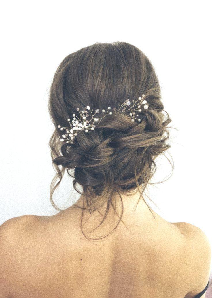 # Bündel # Brautkleid #love_yourself #Frisuren #Haar - #Brautkleid #Bündel   - Abi ball - - -