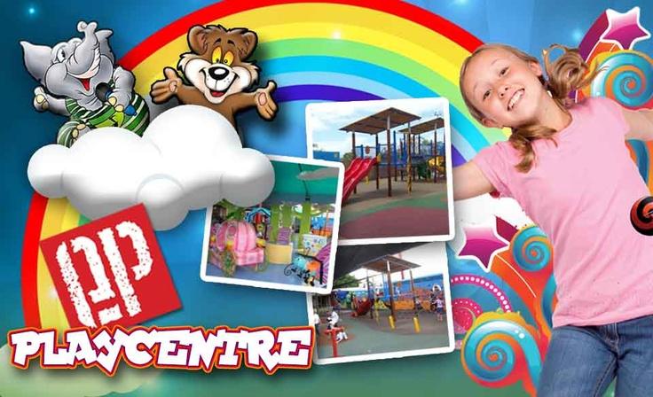 Everton Park Hotel - playground