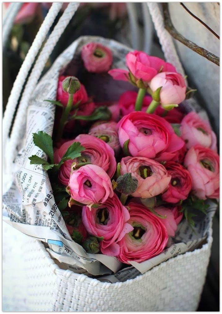 Flowers + Bouquets