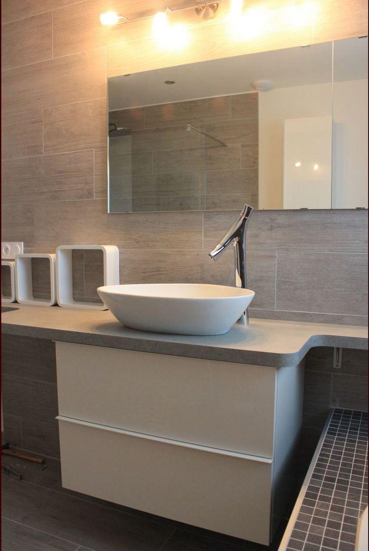 Les 172 meilleures images propos de salle deb 1 sur for Plan de travail salle de bain lapeyre