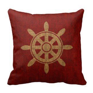 Decorative Throw Pillows – Nautical Throw Pillows Decorative nautical throw pillows allow you to revive and breathe new life into your home. They provide you with a means of adding a bit of color and comfort to complement a couch or chair Nautical-throw-pillows-decorative-throw-pillows