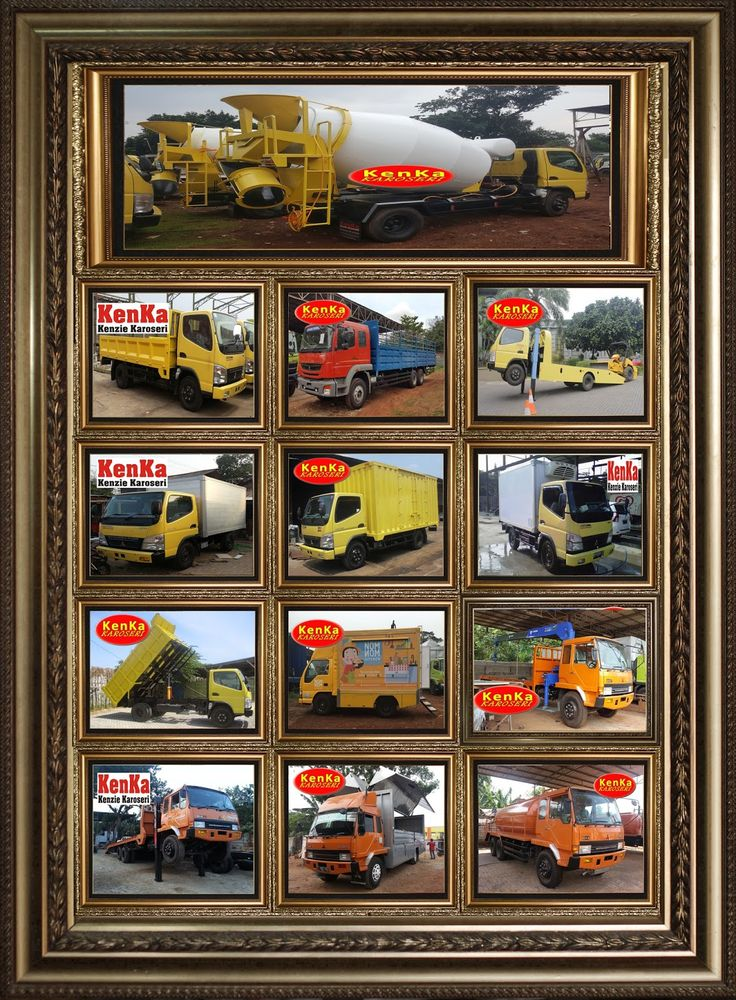 Info Harga Mobil & Truck : Box Pendingin, Mixer, Self Loader, Tangki, Crane, Towing, Wingbox, Trailer, Skylift, Bak, Box, Besi, Alumunium, Food Truck