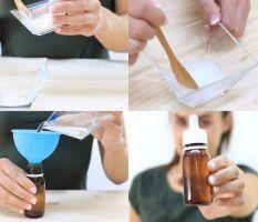 Olej kokosowy sposobem na piękną skórę! - Krok do Zdrowia