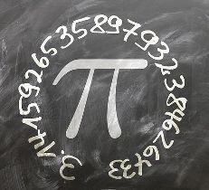 New age activists claim that π in nature is evidence for their woo claims. Here's why they are profoundly mistaken.