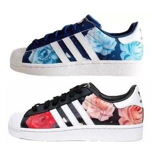 Superstar Adidas Unisex