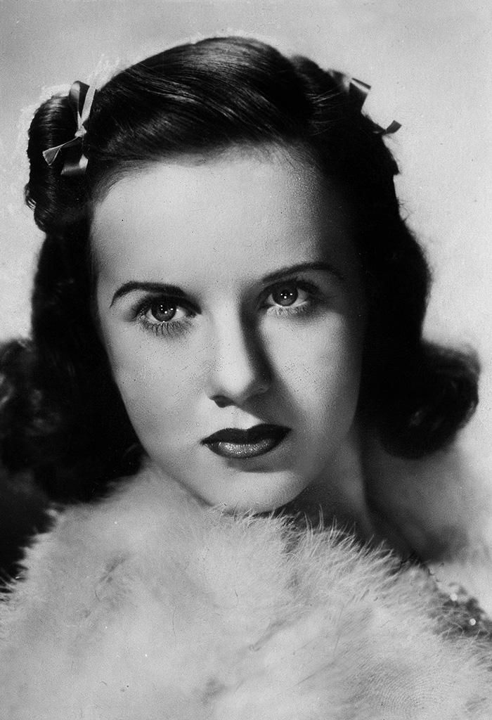 deanna durbin child - photo #27
