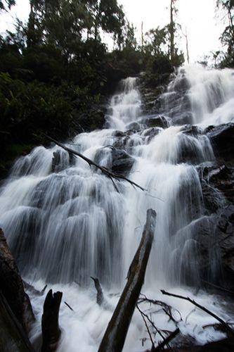 Wombelano Falls, Kinglake West, Vic, AU