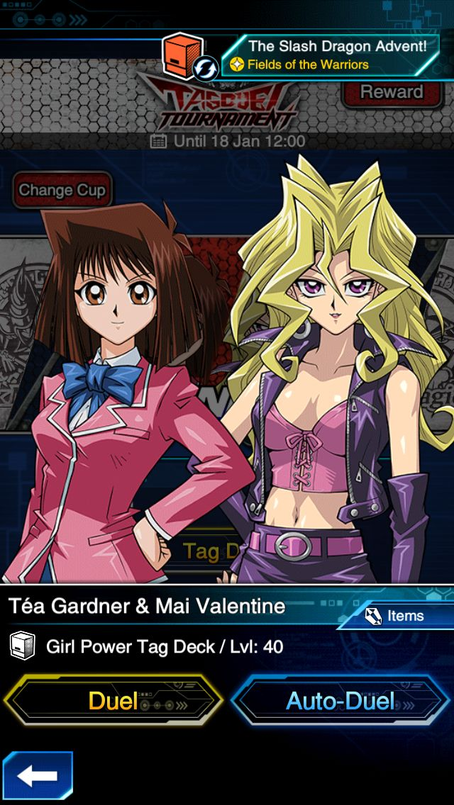 Tag Duel Tournament 2019 Anime, Comic book cover, Comic