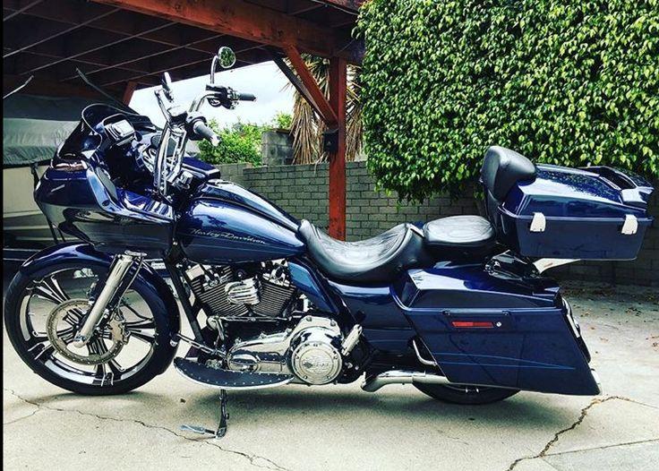23 road glide bagger bagger Harley Davidson