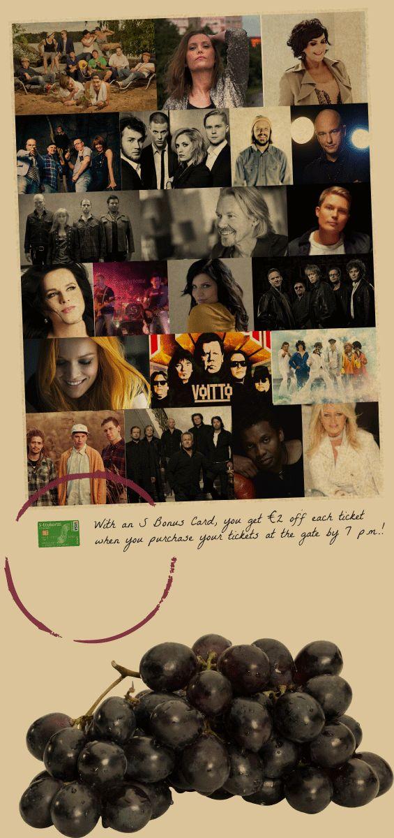 http://www.kuopiowinefestival.com/images/3_kuva_eng.gif - #bonnietyler #gaynorsullivan #gaynorhopkins #thequeenbonnietyler #therockingqueen #rockingqueen #music #rock #2013 #finland #kuopio #concert #bonnietylervideo #kuopiowinefestival
