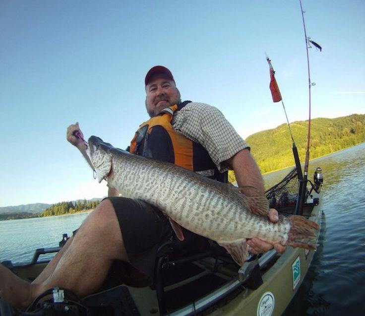 17 best images about kayak fishing on pinterest editor for Best kayak fish finder